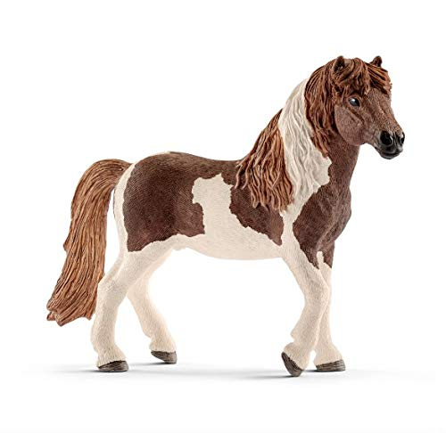 SCHLEICH 13815 Dchleich-42337-Afrikanische Elefantenfamilie, White and Brown