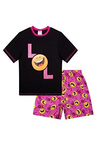 385759771d6fc The Pyjama Factory - Ensemble de pyjama - Fille Noir Noir - Noir - 14 ans