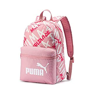 Puma Phase Small Backpack Mochilla, Juventud Unisex