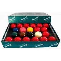5,08 cm bolas de billar Aramith Premier - 15 rojos, 22 juego de bolas