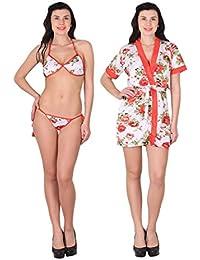 4a882c64a9 Shararat Women s Nighties   Nightdresses Online  Buy Shararat ...