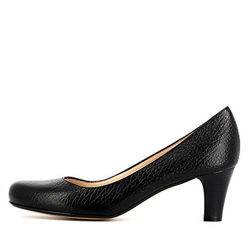 Evita Shoes Giusy, Scarpe col tacco donna Nero