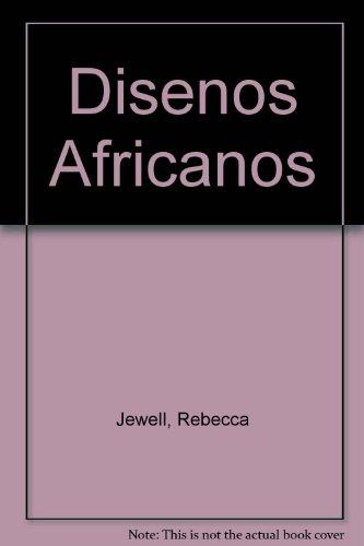 Diseños africanos por Rebecca Jewell