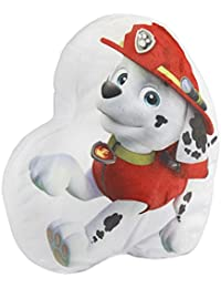 Cerdá Paw Patrol, Calentadores para Niños (Rojo 06), One Size (Tamaño del Fabricante:Única)