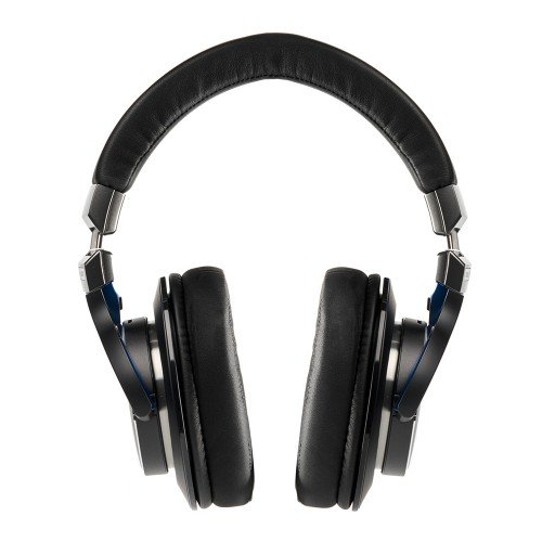 Audio Technica ATH-MSR7BK High-Resolution Kopfhörer schwarz - 2