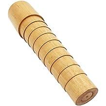 cnmade madera paso pulsera mandril Sizer alambre de pulsera de ajustar tamaño regalo herramienta joyería Making