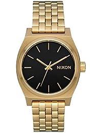 Nixon Damen-Armbanduhr A1130-2810-00