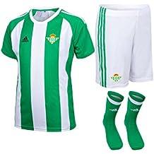 adidas - Real Betis Balompié - 2015/16 Minikit, niño, ...