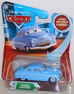 Disney-Pixars-Movie-Cars-Milton-Calypeer-91-Lenticular-Eyes