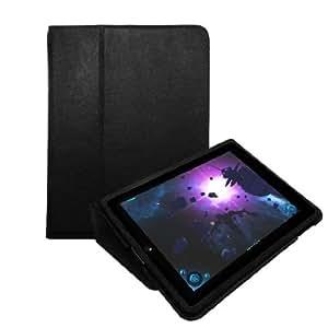 Gumdrop Cases Surf Convertible for iPad 2 - Black