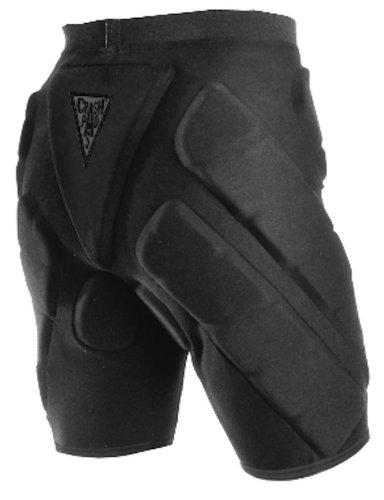 pro-pant mit Schwanz Shield, schwarz