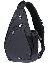 HOT SALE! MIXI Sling-Rucksack Crossbody Bag Brusttasche Schulterücksack Umhängetasche Fahradfahren Urlaub