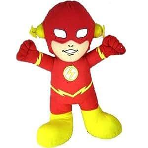 "Superheroes ""The Flash"" Peluche (23 cm)"