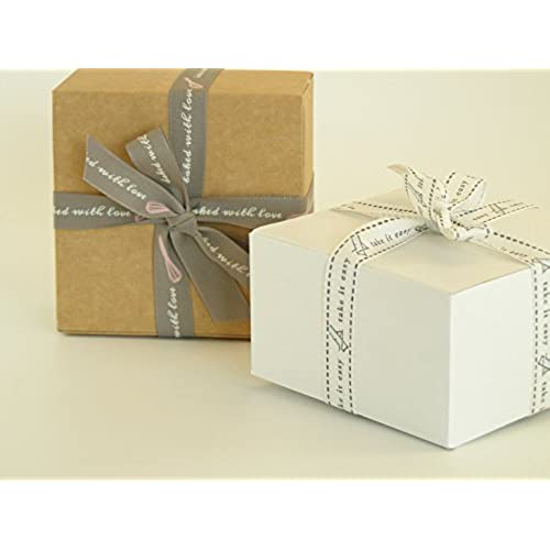 Small boxes for gifts amazon self assembly gift box 1 suitable for chocolates jewellery small gifts b negle Choice Image