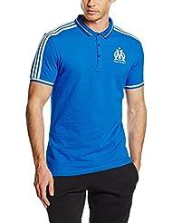 adidas Olympique de Marseille Polo Homme