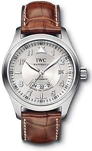 IWC Fliegeruhren Spitfire UTC IW325110