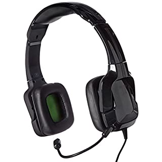 Tritton Kunai 3.5mm Stereo Headset - Black [Xbox One + Nintendo Switch]