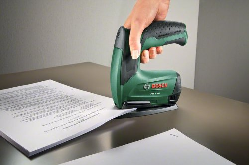 Agrafeuse électrique 3.6 V PTK 3.6 LI - 0603968102 Bosch -