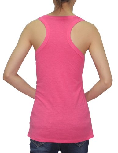 MLB Womens 2014 Spring Training Milwaukee Brewers Tank Top (Vintage Look) Pink