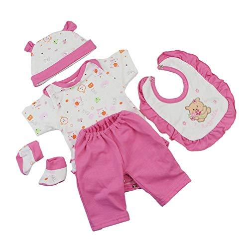 Baby Doll Kleidung Schöne Baby Doll Kleidung Outfits Kostüme Perfekte Weihnachten ()