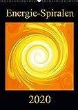 Energie-Spiralen 2020 (Wandkalender 2020 DIN A2 hoch): Farbenprächtige Energie-Spiralen für mehr Motivation, Harmonie und Lebensfreude energetisieren ... 14 Seiten ) (CALVENDO Gesundheit) -