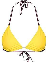 68de851f1a2a Amazon.fr   Tommy Hilfiger - Maillots de bain   Femme   Vêtements