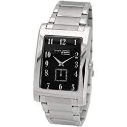 Marc O'Polo TIME Gents Watch 4205201