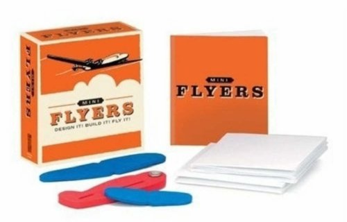 Mini Flyers (Mini Kit)