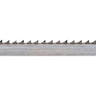Axcaliber Ground Tooth Bandsaw Blade 2,235mm(88