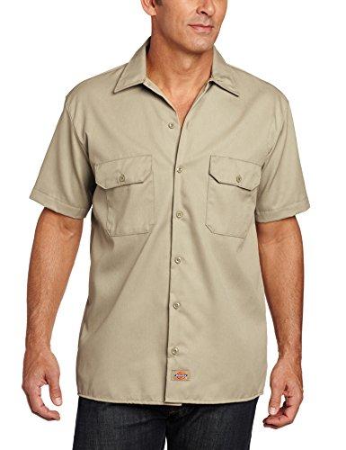 Dickies 1574, T-Shirt Homme Beige (Khaki)