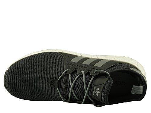 adidas X_PLR, Chaussures de Fitness Homme Multicolore - Noir/gris (Negbas / Gricua / Negbas)