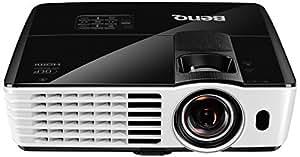 BenQ TH682ST Kurzdistanz 3D DLP-Projektor (3D 144Hz Triple Flash, Full HD 1920×1080 Pixel, Kontrast 10.000