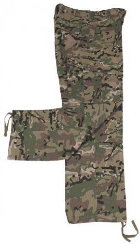 US Feldhose, ACU, Rip Stop, operation-camo Größe: L -