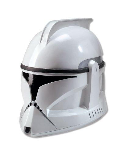 Deluxe Clone Trooper Kostüm Für Erwachsene - Rubie's Deluxe Clone Trooper
