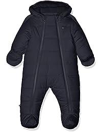 Tommy Hilfiger Thknb Baby Skisuit, Traje de Esquí para Bebés