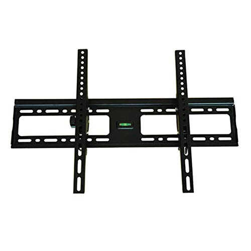 QMKJ 32-72 Zoll LCD-TV-Inhaber Integriert Rammed TV Wall Mount Bracket Bidirectional Angle Adjustable Wall Bracket Multifunktionale Rack Super Strong 60kg Gewichtskapazität Lcd-cantilever Bracket