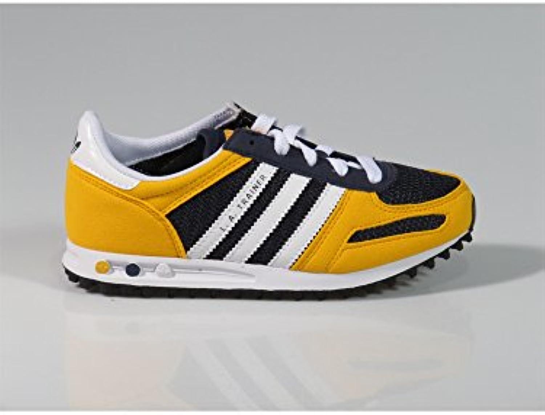 Adidas La Trainer – Scarpe da Ginnastica Ragazza | Imballaggio elegante e robusto  | Scolaro/Ragazze Scarpa