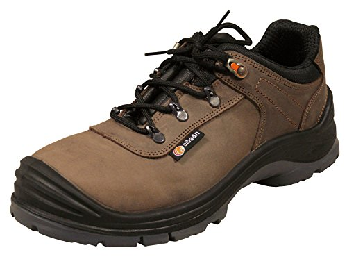 Alba & N csc96sks338Scarpe di sicurezza bassa dimensioni 38
