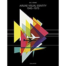 Airline Visual Identiy 1945-1975