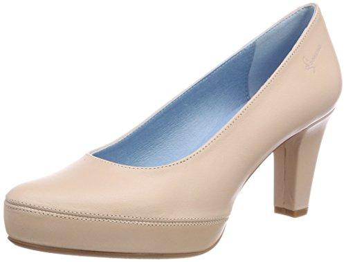 d611caa7267 Dorking Blesadork, Zapatos con Plataforma para Mujer, Rosa (Pink), 38 EU
