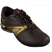 9b664174d020 Nike - Zapatillas de Gimnasia de Material Sintético para Mujer