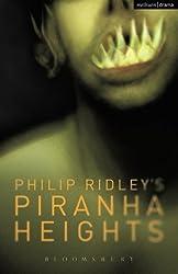 Piranha Heights (Modern Plays)