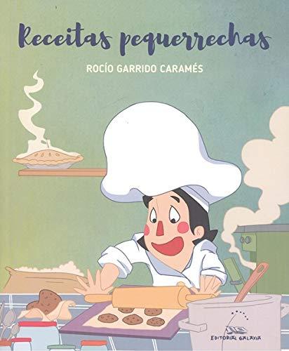 Receitas pequerrechas (Cociña)
