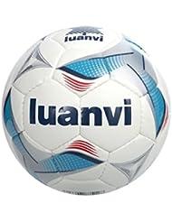 Luanvi Cup Ballon, femmes, bleu ciel/marine, 58cm