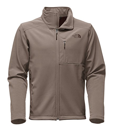 The North Face Men's Apex Bionic 2 Jacket Falcon Brown/Falcon Brown X-Large -
