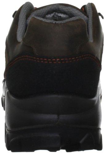 Grisport Sword, Randonnée Chaussure Étanche Homme Marron (Brown)