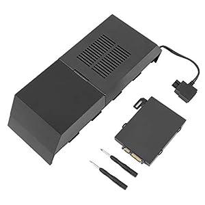 HDD Extender-Datenbank 3,5-Zoll-HDD-Extender-HD-Gehäuse für 2 TB schnellere Geschwindigkeitserweiterung Dock für Playstation 4 für PS4 erweitert