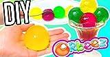 Orbeez Magic Jumbo-Wasserkugeln, groß, 100 Stück