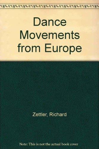 Tanzsätze aus Europa: 3 Blasinstrumente. Spielpartitur. (Schott Harmonie Serie)