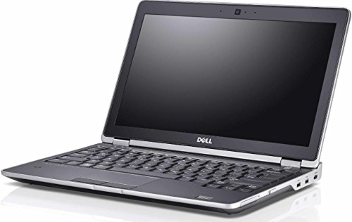 Dell Latitude E6330, i3-3120M 2.50GHz, 4GB DDR3 Memory, 320GB HDD, Windows 10 Home, Refurbished Laptops